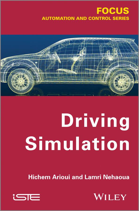 Nehaoua Lamri Driving Simulation
