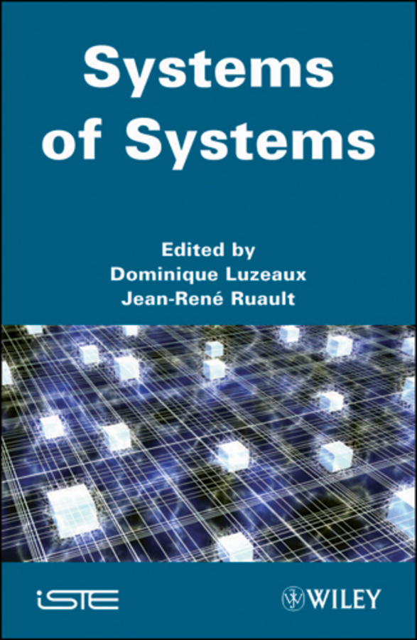 Luzeaux Dominique Systems of Systems traceability information systems
