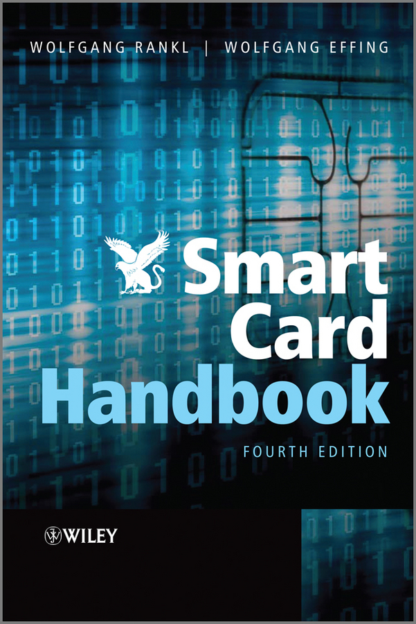 Rankl Wolfgang Smart Card Handbook rankl wolfgang smart card handbook isbn 9780470660898