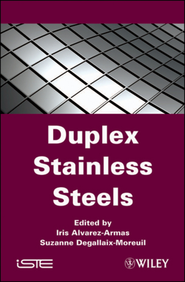 Degallaix-Moreuil Suzanne Duplex Stainless Steels laser beam welding of stainless steels