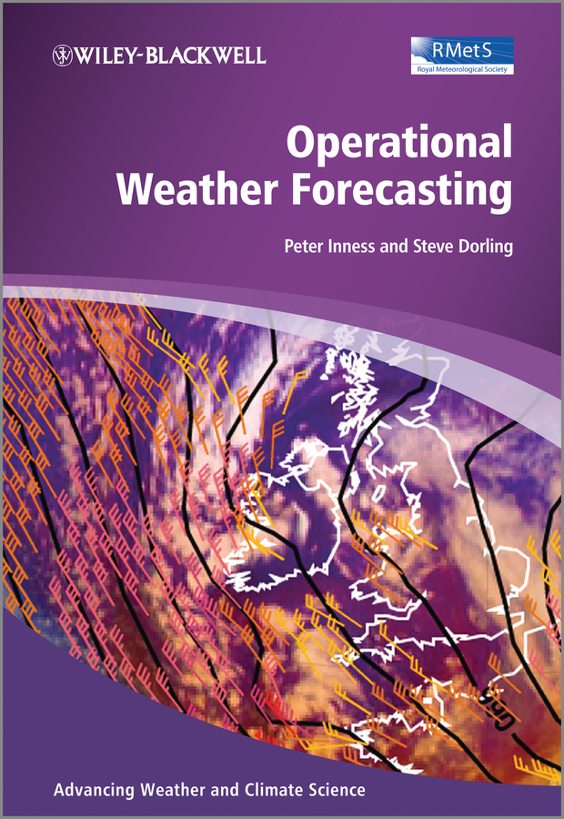 Dorling Steve Operational Weather Forecasting consequences detection and forecasting with autocorrelated errors