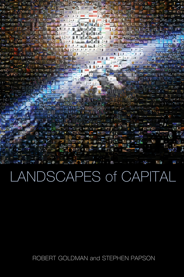 Papson Stephen Landscapes of Capital