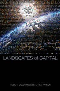 Papson Stephen - Landscapes of Capital