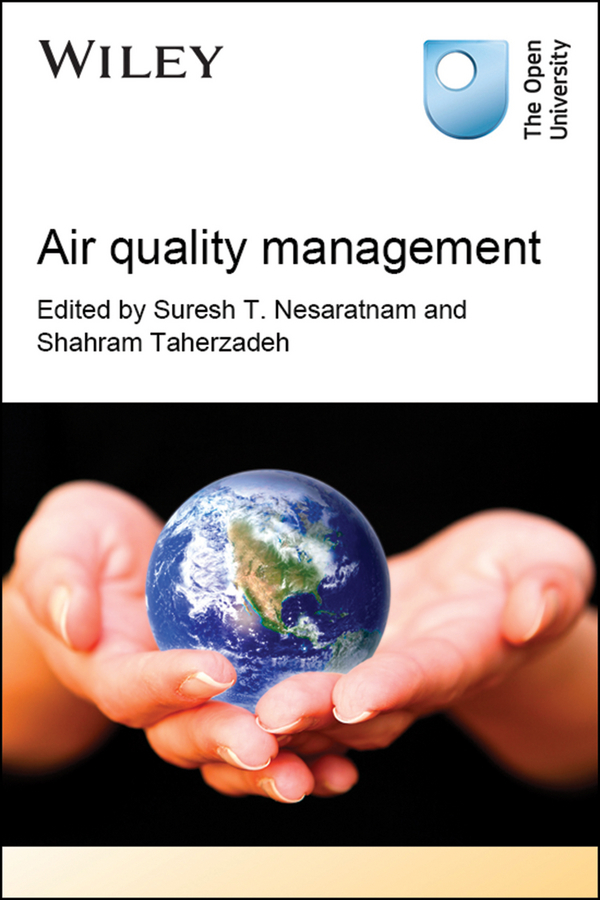 Taherzadeh Shahram Air Quality Management куклы раскраска