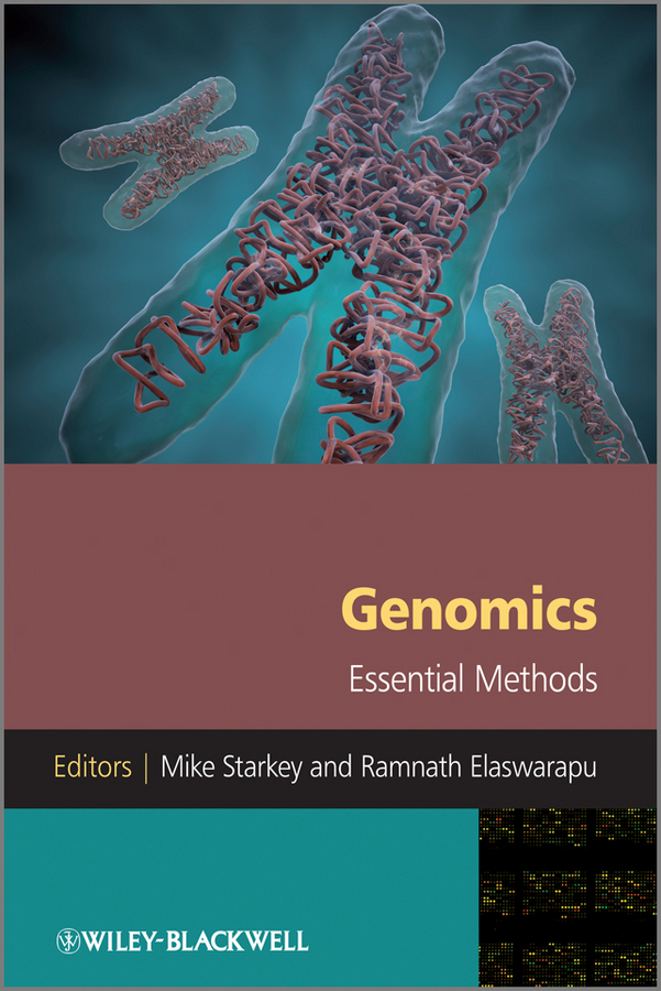Elaswarapu Ramnath Genomics. Essential Methods