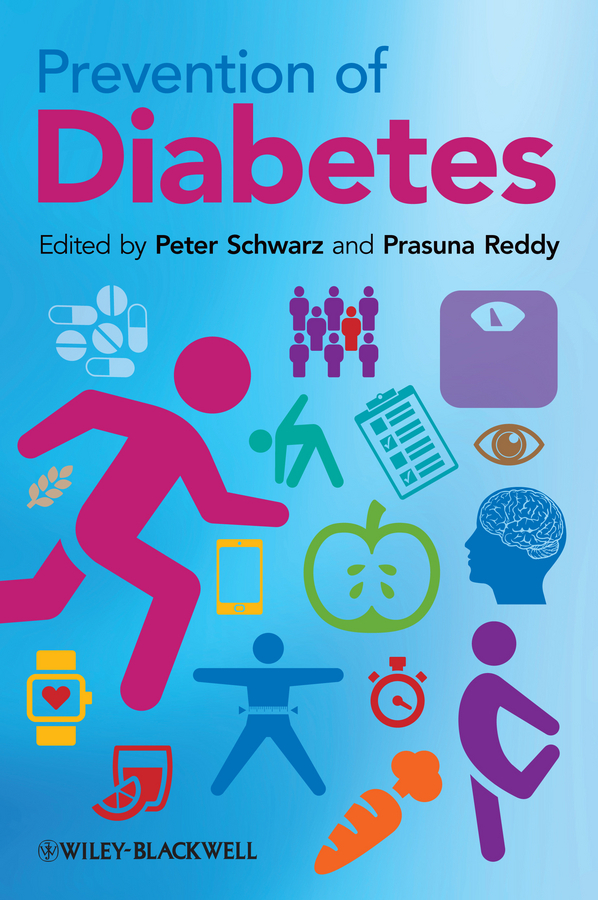 Reddy Prasuna Prevention of Diabetes ISBN: 9781118661291 the johns hopkins guide to diabetes for today and tomorrow