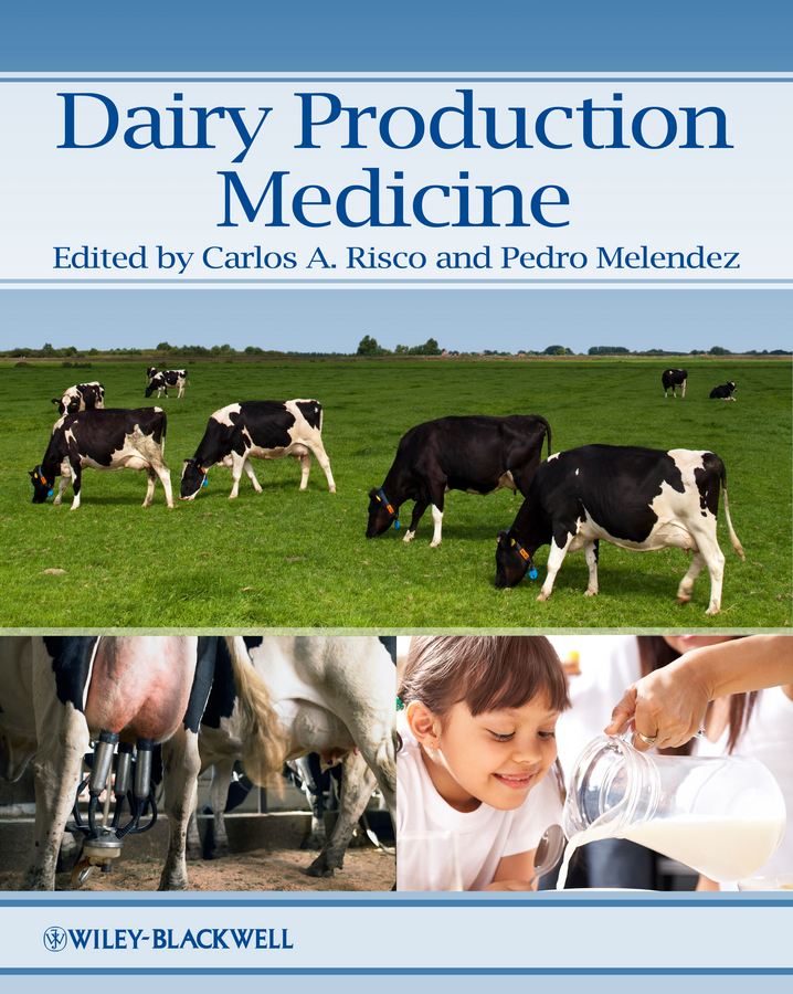 все цены на Melendez Pedro Dairy Production Medicine ISBN: 9780470960523