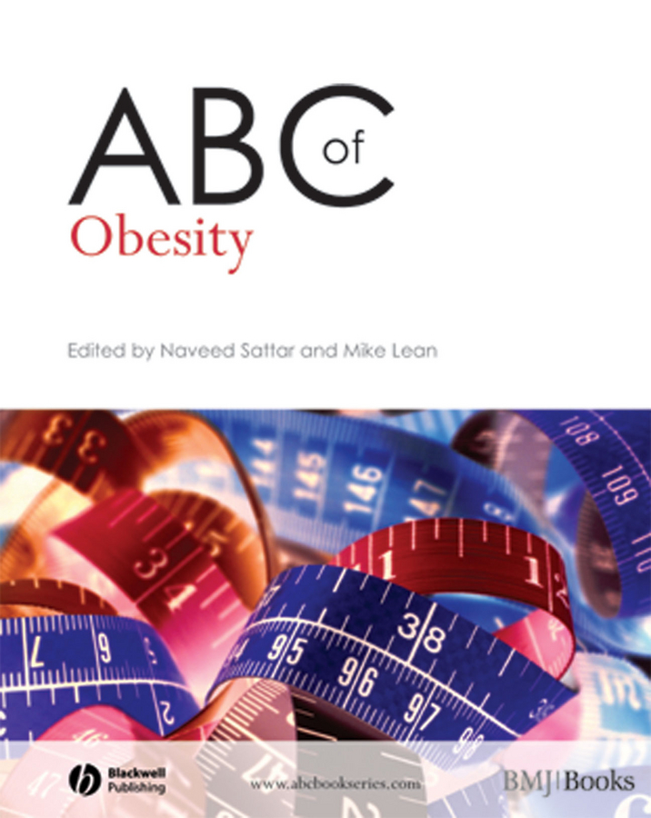 Lean Mike ABC of Obesity smoking its effect management and treatment