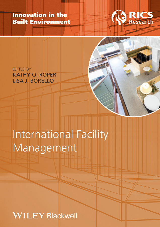 Roper Kathy International Facility Management international tourism and management