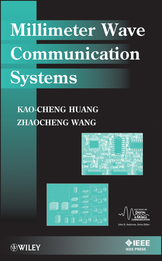 Wang Zhaocheng Millimeter Wave Communication Systems