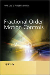 Luo  Ying - Fractional Order Motion Controls