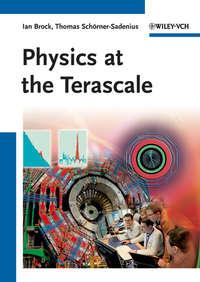 Brock Ian - Physics at the Terascale