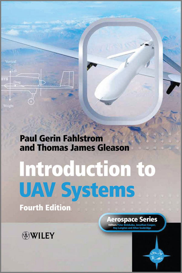 Gleason Thomas Introduction to UAV Systems query issues in data integration systems