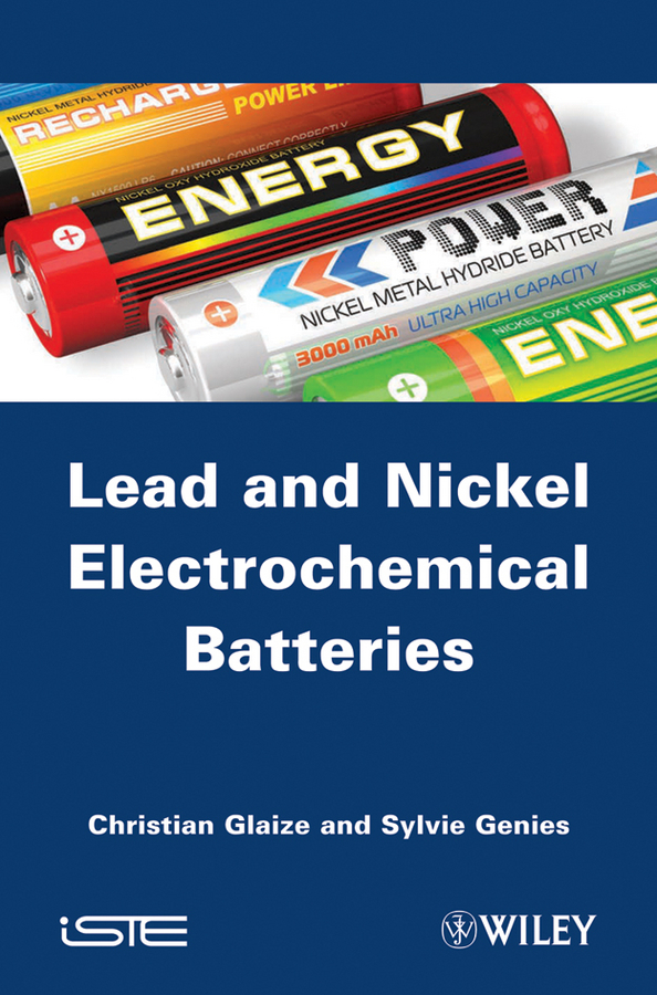Genies Sylvie Lead-Nickel Electrochemical Batteries the will to lead