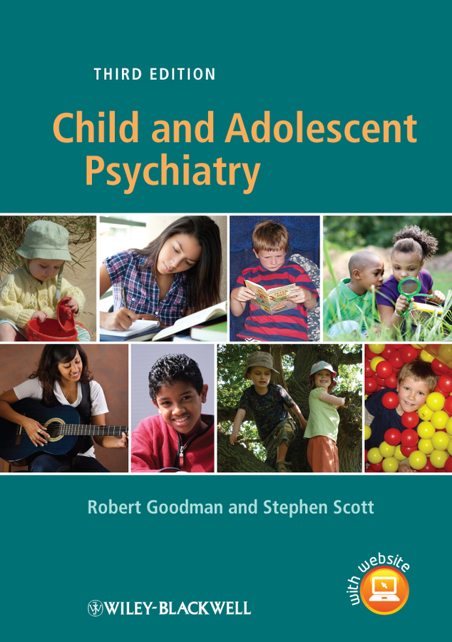 Goodman Robert Child and Adolescent Psychiatry ISBN: 9781119941002 vagueness in psychiatry