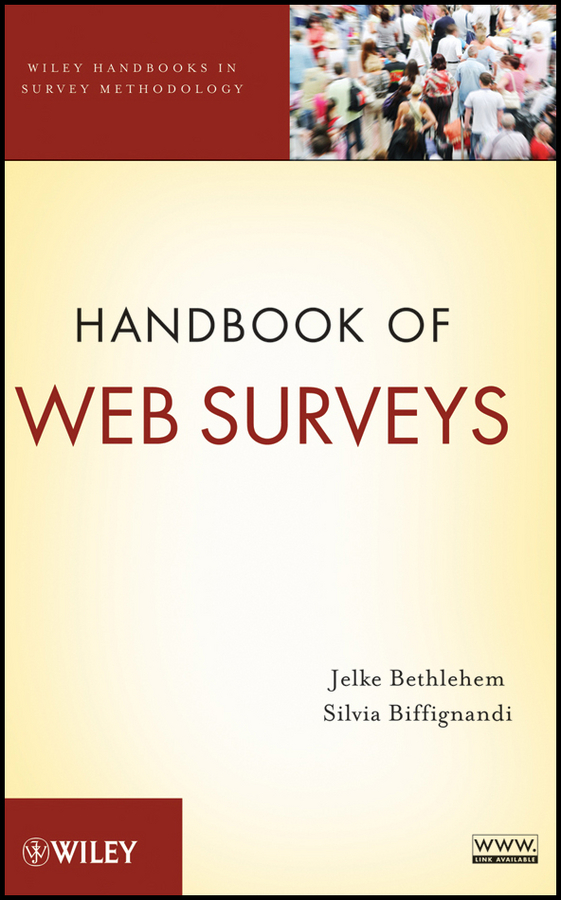 Bethlehem Jelke Handbook of Web Surveys web user clustering and surfing recommendation
