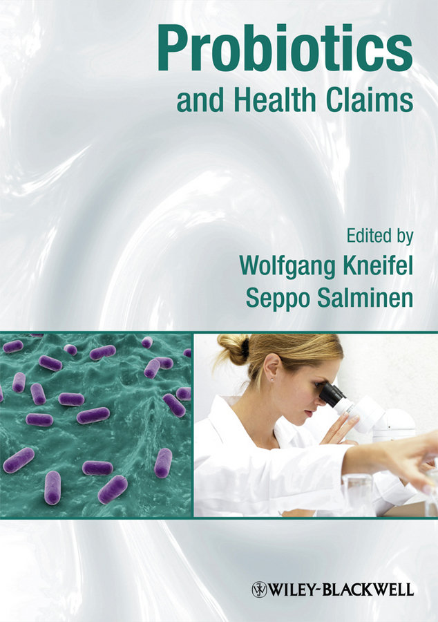 Salminen Seppo Probiotics and Health Claims ISBN: 9781444329391 effect of chewing gum on food choice and calorie intake