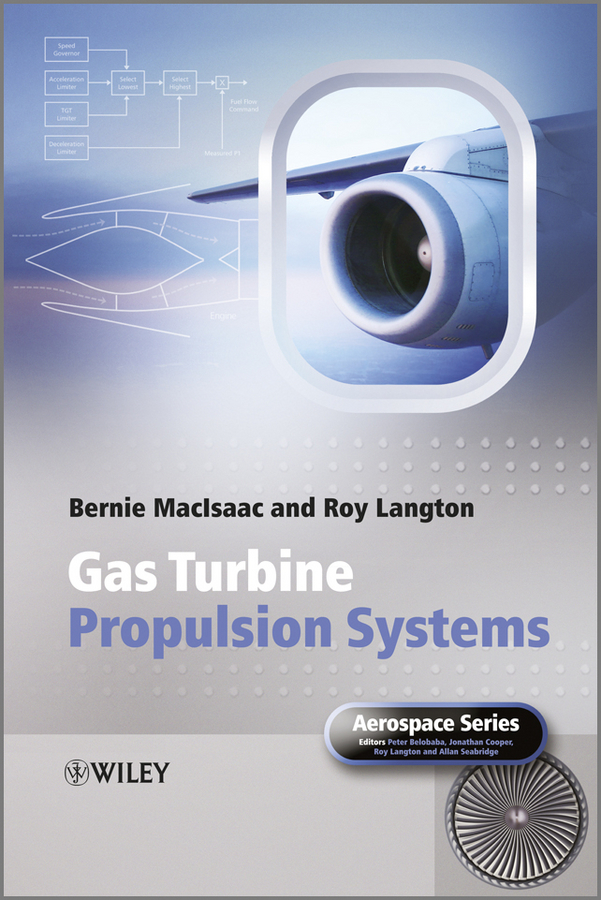 MacIsaac Bernie Gas Turbine Propulsion Systems