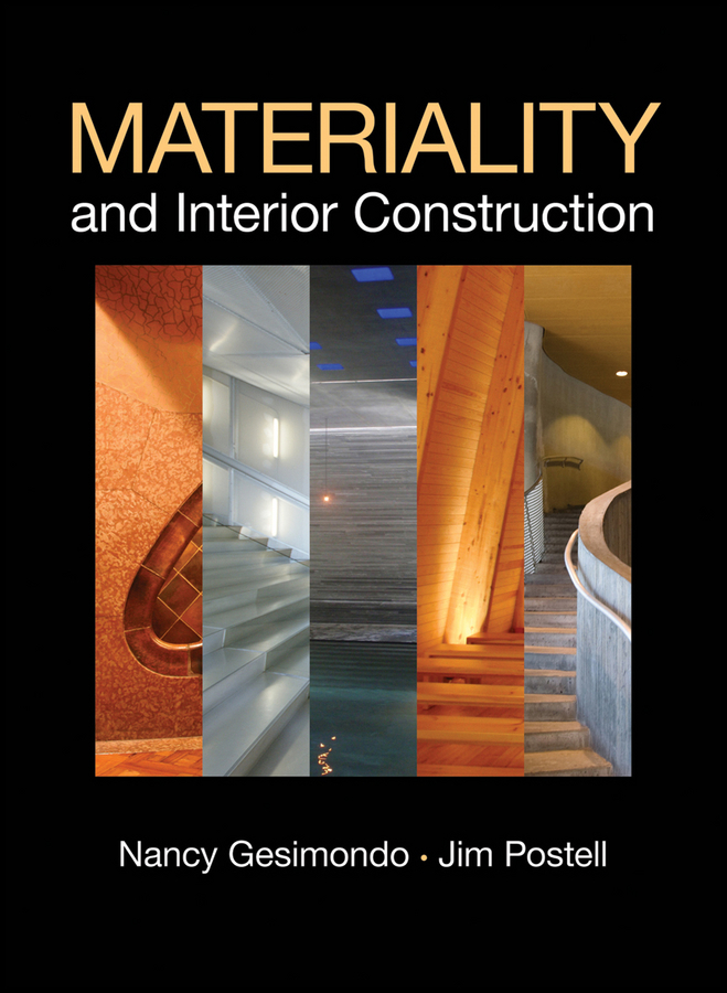 Gesimondo Nancy Materiality and Interior Construction