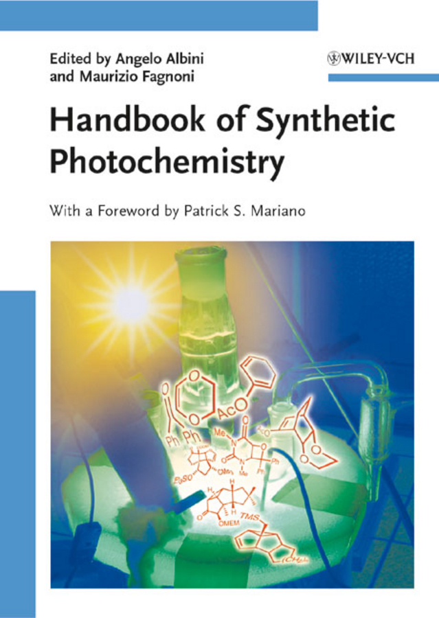 Albini Angelo Handbook of Synthetic Photochemistry ISBN: 9783527628209 inoue yoshihisa supramolecular photochemistry controlling photochemical processes