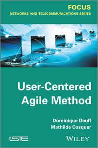 Cosquer Mathilde - User-Centered Agile Method