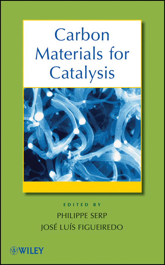 Figueiredo José Luis Carbon Materials for Catalysis