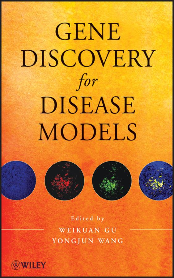 Wang Yongjun Gene Discovery for Disease Models ISBN: 9780470933930 polymorphism of adiponectin and tcf7l2 genes in iraqi t2dm