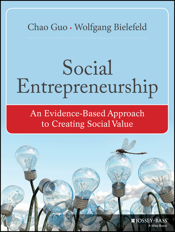 Guo Chao Social Entrepreneurship. An Evidence-Based Approach to Creating Social Value sector specific regulation in the telecommunication market
