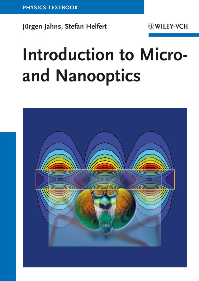 Jahns Jürgen Introduction to Micro- and Nanooptics essential background of ultrasound physics
