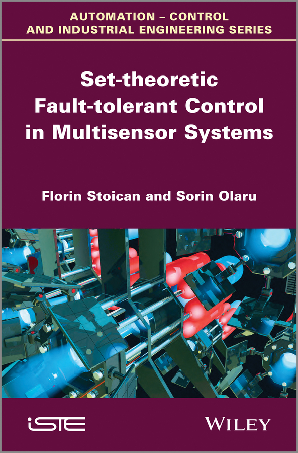 Stoican Florin Set-theoretic Fault-tolerant Control in Multisensor Systems kw806 2 1 lcd can bus obdii code reader auto fault detection