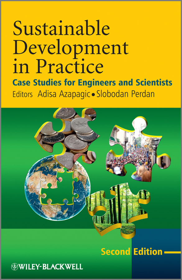 Azapagic Adisa Sustainable Development in Practice. Case Studies for Engineers and Scientists population and economic development in brazil 180 0