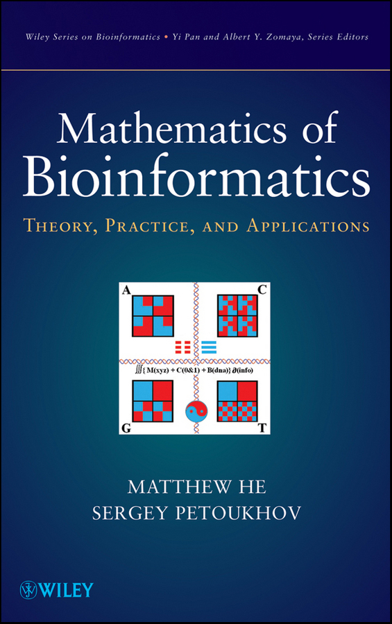 He Matthew Mathematics of Bioinformatics. Theory, Methods and Applications бра lumion 3204 1w