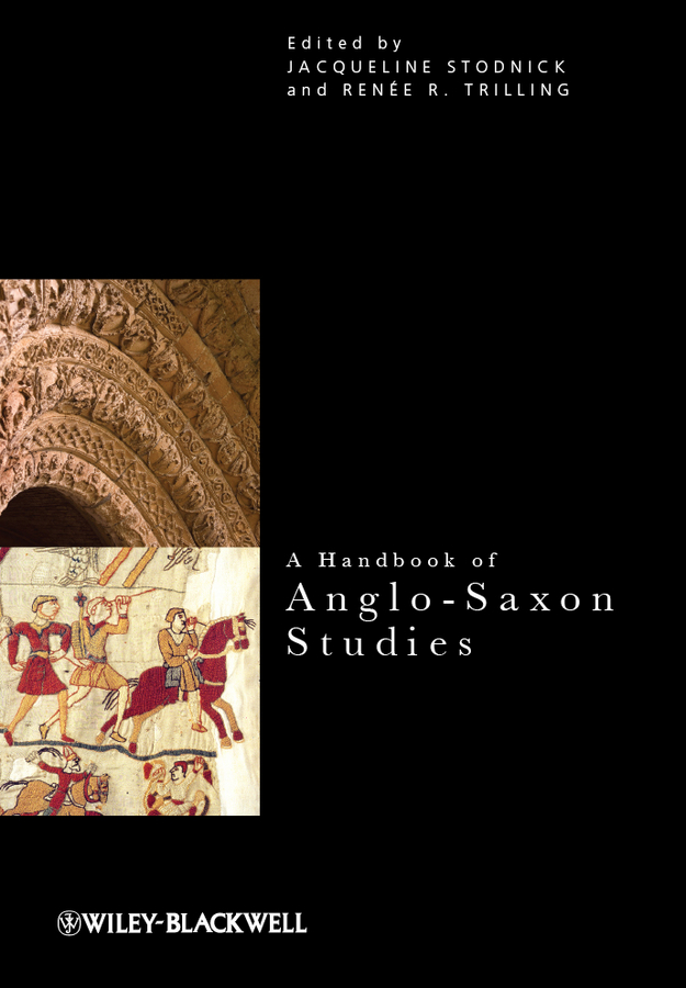 Stodnick Jacqueline A Handbook of Anglo-Saxon Studies anatomical studies on species of subfamily stachyoideae lamiaceae