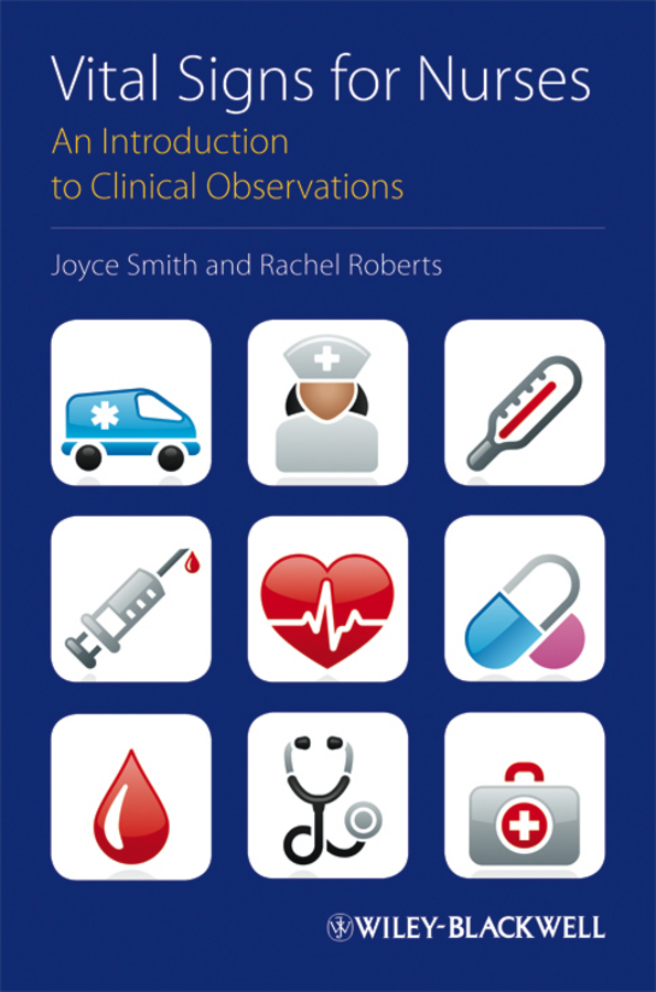 Smith Joyce Vital Signs for Nurses. An Introduction to Clinical Observations квадрокоптер dji phantom 4 pro v2 0 белый
