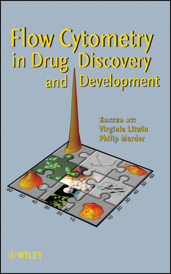 Litwin Virginia Flow Cytometry in Drug Discovery and Development ISBN: 9780470910078 versele laga cuni nature корм для кроликов 750г
