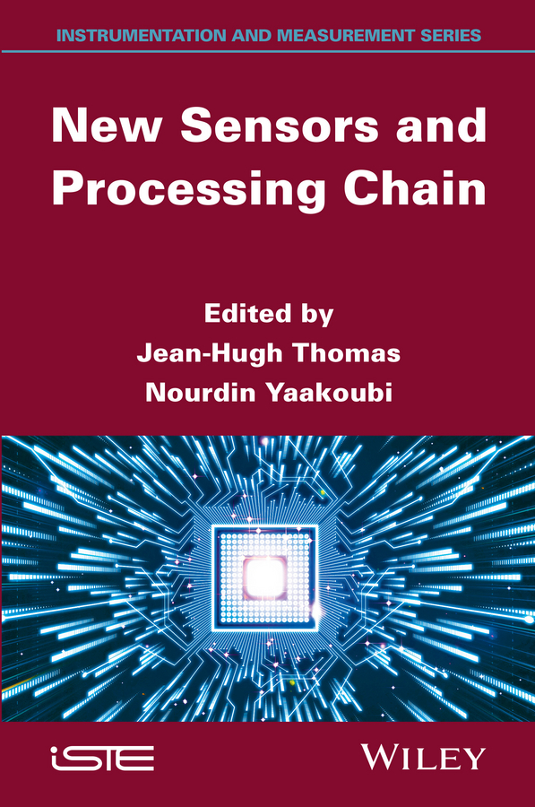 Thomas Jean-Hugh New Sensors and Processing Chain ISBN: 9781119050698 processing nutritive value and chlorpyrifos residues in chickpea