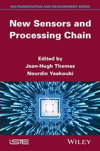 Thomas Jean-Hugh - New Sensors and Processing Chain