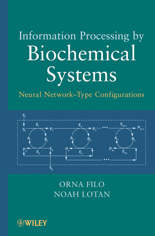 Filo Orna Information Processing by Biochemical Systems. Neural Network-Type Configurations ISBN: 9780470552674 organisational agility and information technology