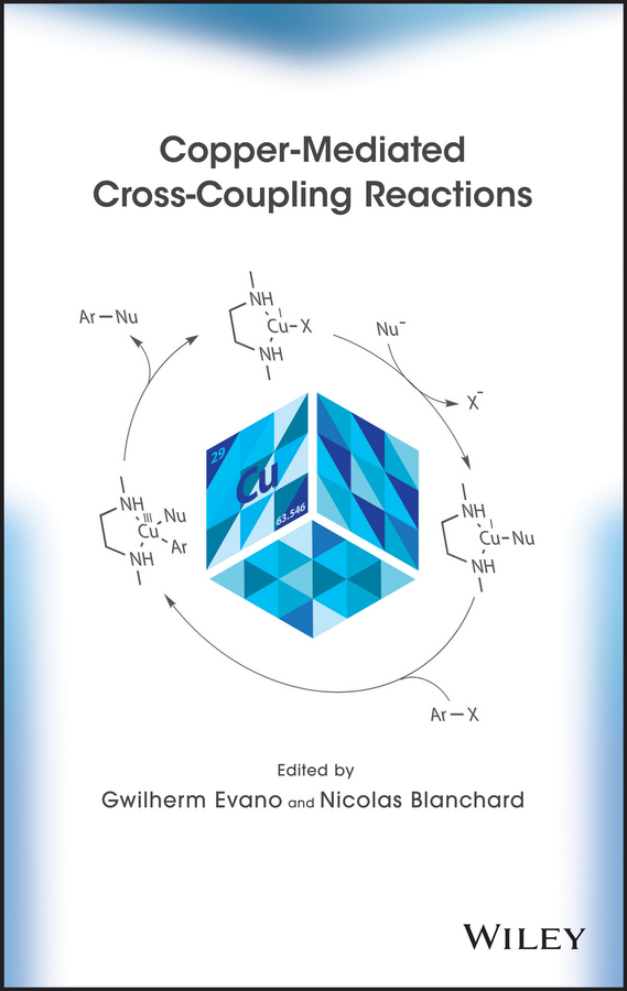 Blanchard Nicolas Copper-Mediated Cross-Coupling Reactions copper alloy battery terminal for car pair