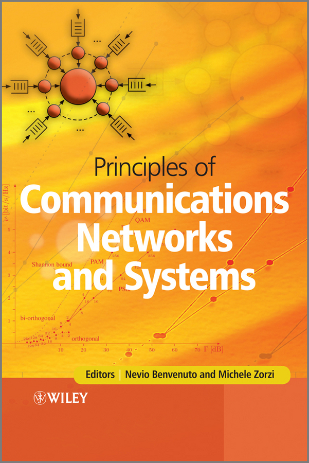 Zorzi Michele Principles of Communications Networks and Systems toward a peripheral view of manufacturing networks
