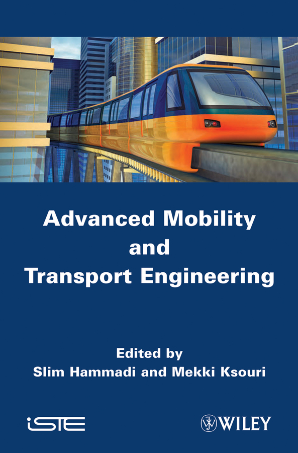 Hammadi Slim Advanced Mobility and Transport Engineering information searching and retrieval