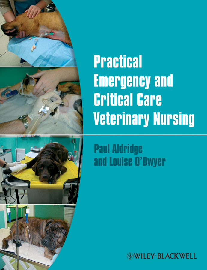 Aldridge Paul Practical Emergency and Critical Care Veterinary Nursing ISBN: 9781118483473 michael quinten a practical guide to optical metrology for thin films