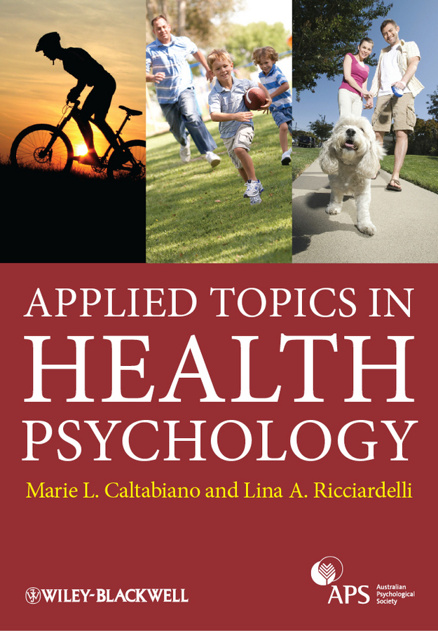 Caltabiano Marie Louise Applied Topics in Health Psychology leka stavroula contemporary occupational health psychology global perspectives on research and practice volume 1