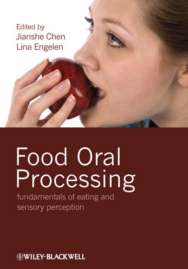 Chen Jianshe Food Oral Processing. Fundamentals of Eating and Sensory Perception iso electronic tracheal intubation training manikin oral and nasal intubation trainer