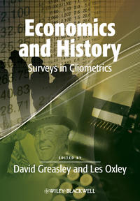 Oxley Les - Economics and History. Surveys in Cliometrics