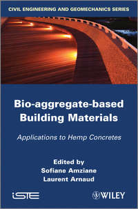 Arnaud Laurent - Bio-aggregate-based Building Materials. Applications to Hemp Concretes