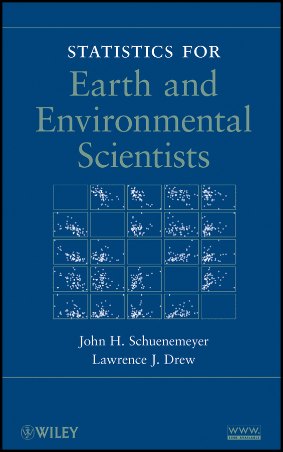 Schuenemeyer John Statistics for Earth and Environmental Scientists
