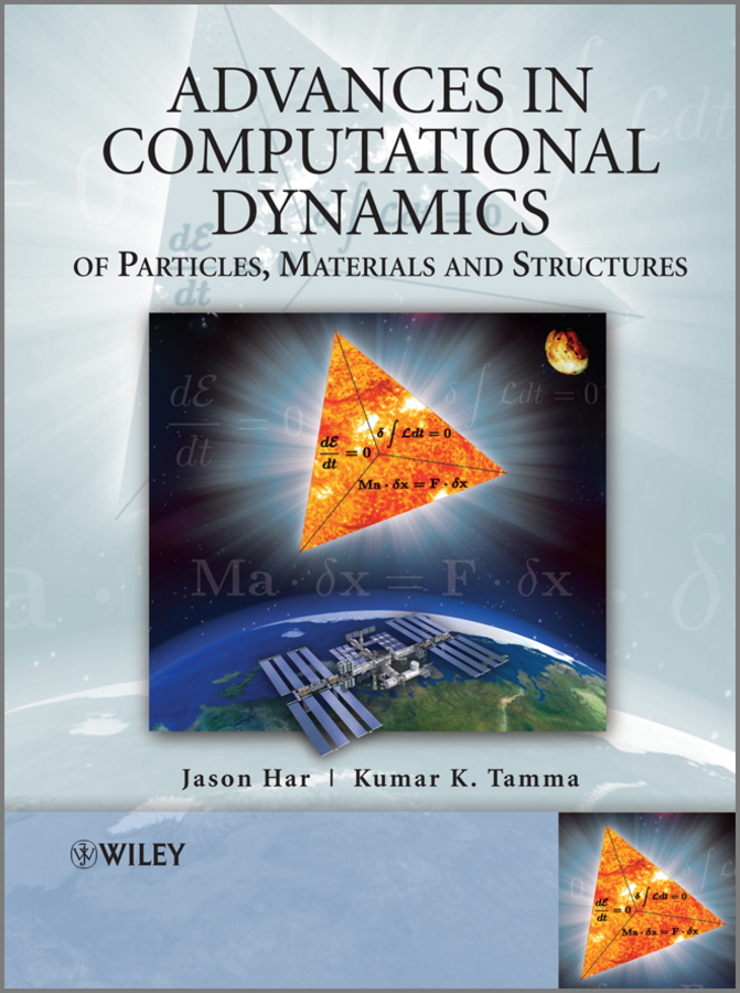 Har Jason Advances in Computational Dynamics of Particles, Materials and Structures ahn doyeol engineering quantum mechanics