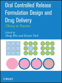 Park Kinam - Oral Controlled Release Formulation Design and Drug Delivery. Theory to Practice