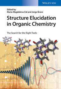 Cid Maria-Magdalena - Structure Elucidation in Organic Chemistry. The Search for the Right Tools